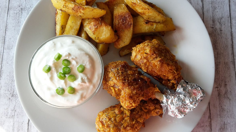 Pulpe KFC crocante