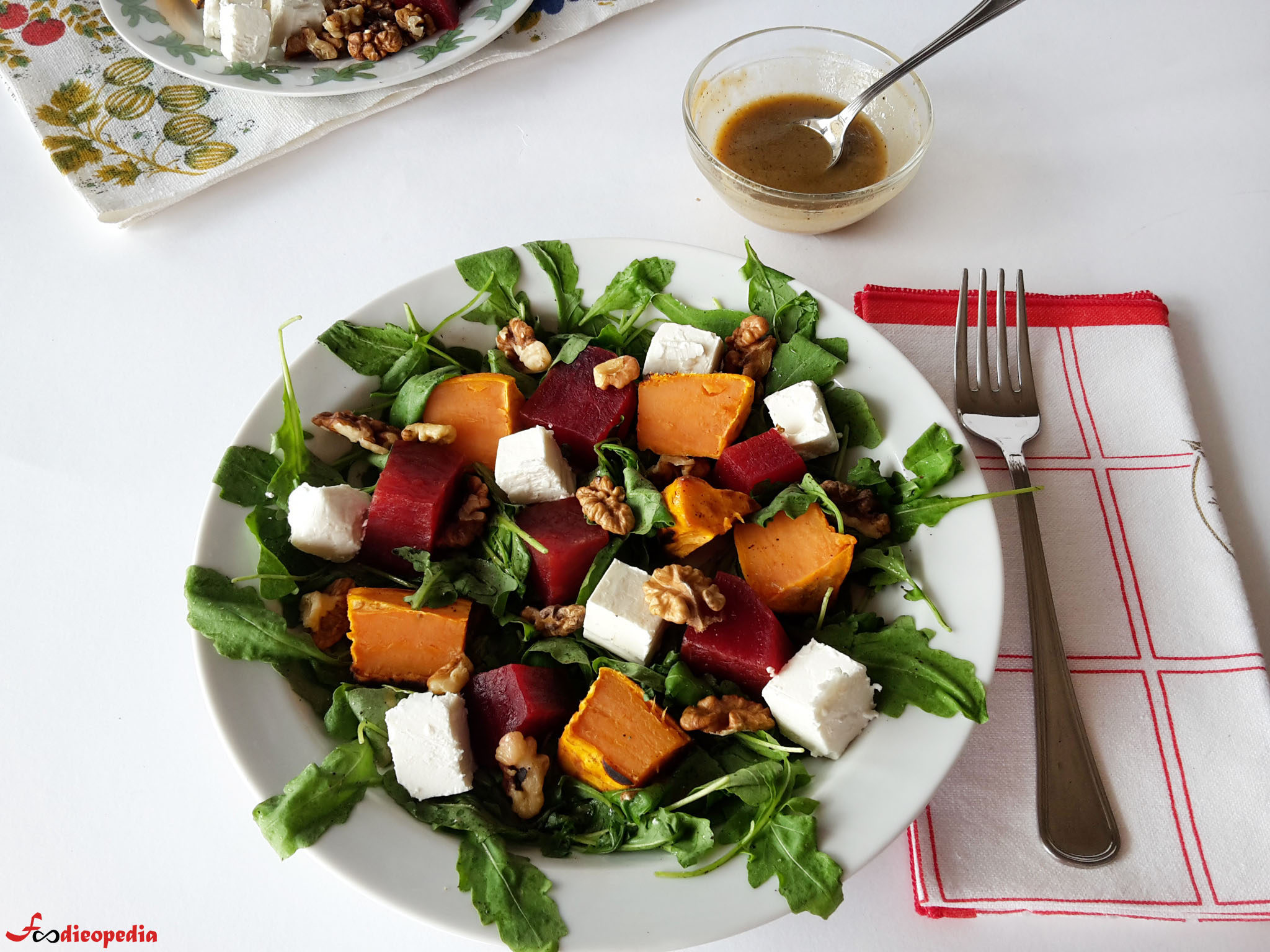 salată detox