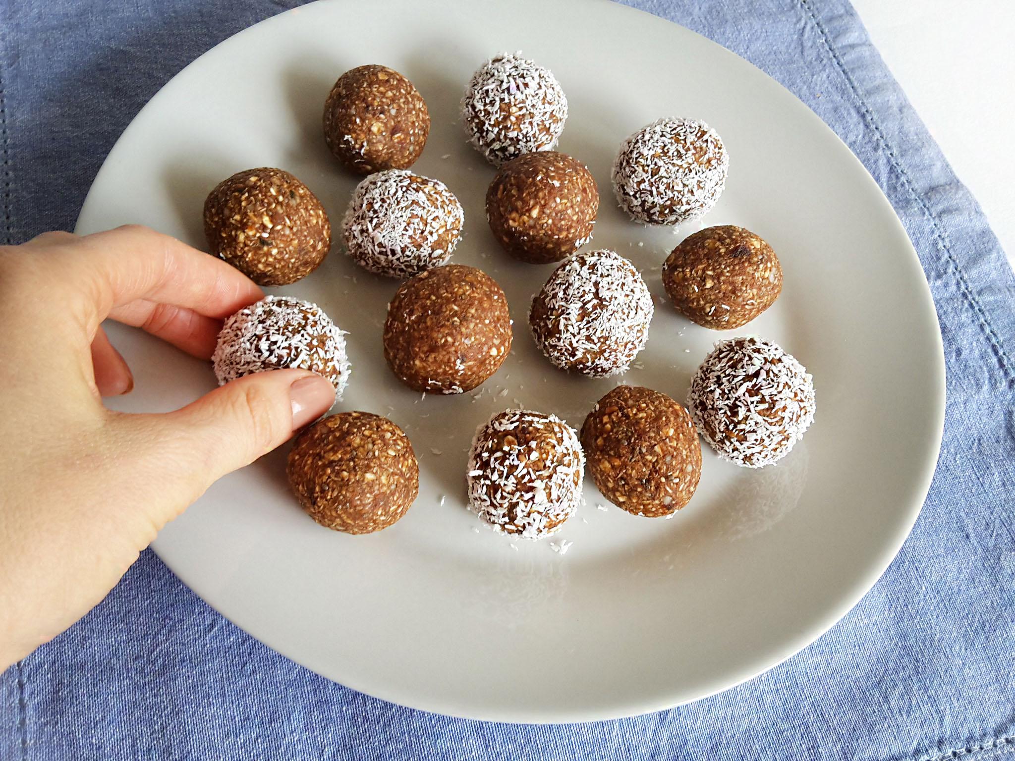 bilute proteice (protein balls) 5