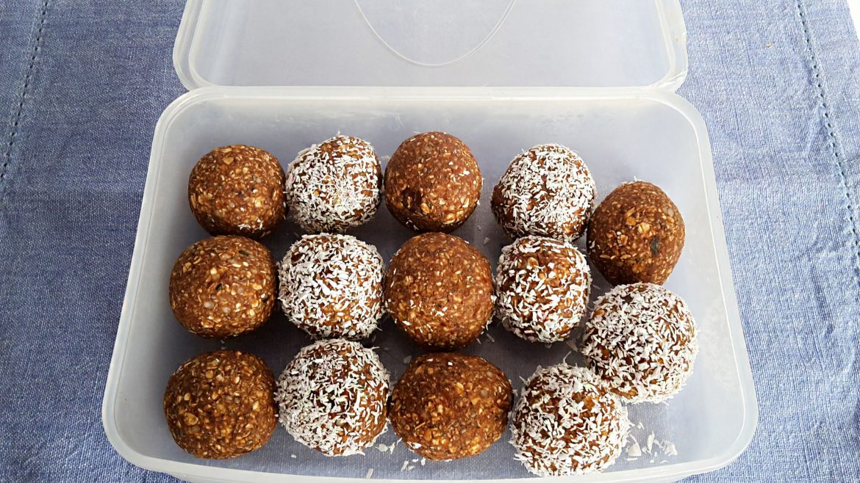 bilute proteice (protein balls) 6