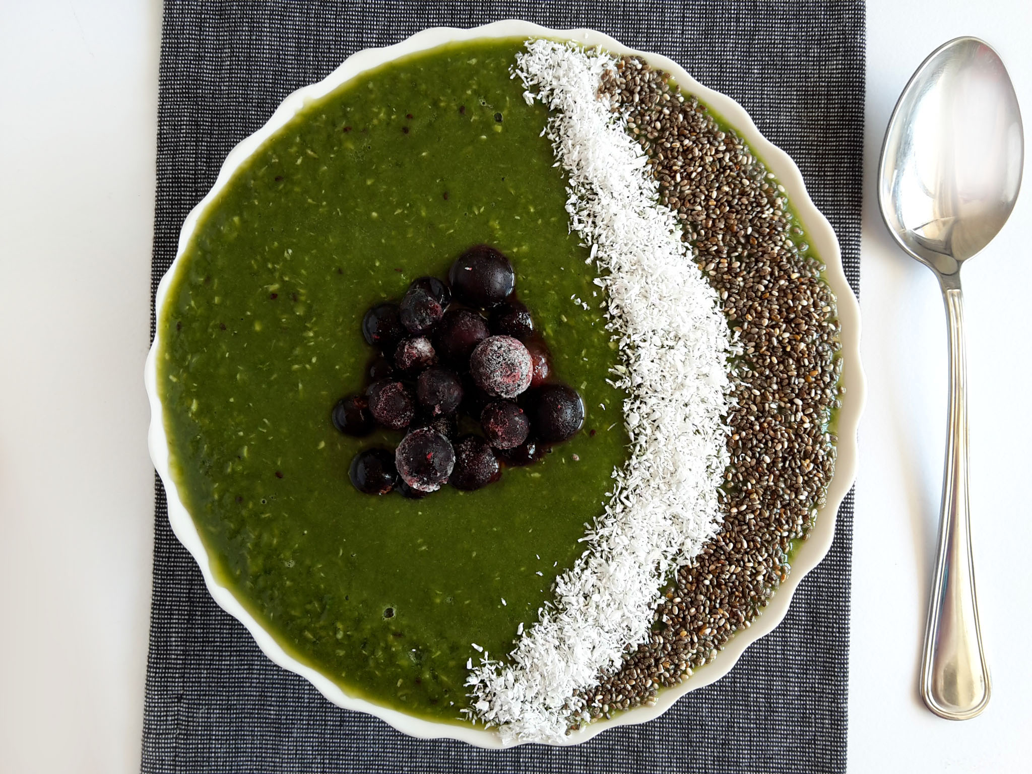 smoothie bowl71