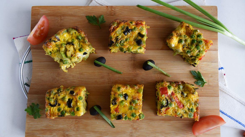omleta la cuptor1
