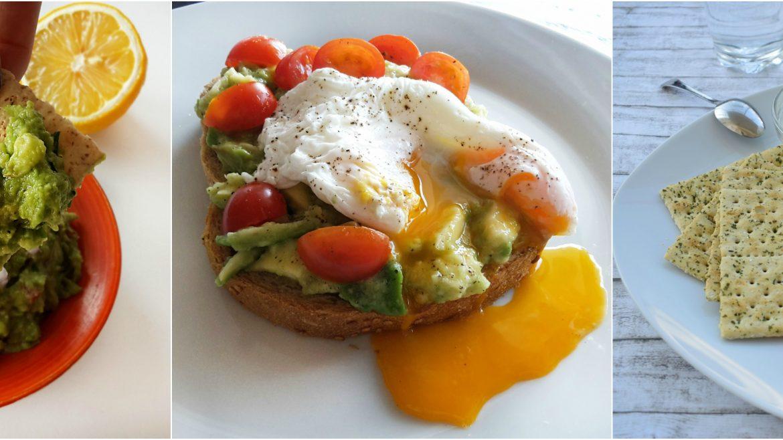 avocado foodieopedia