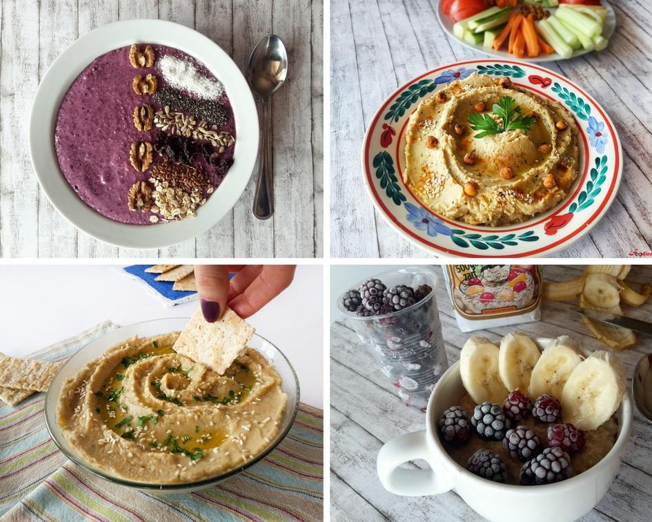 mic dejun -foodieopedia