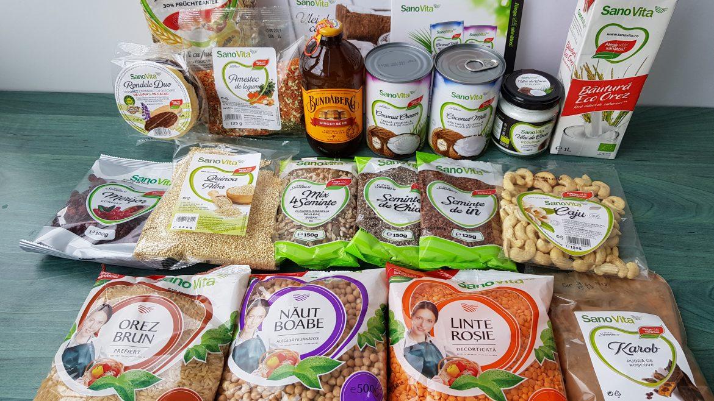 produse sano vita