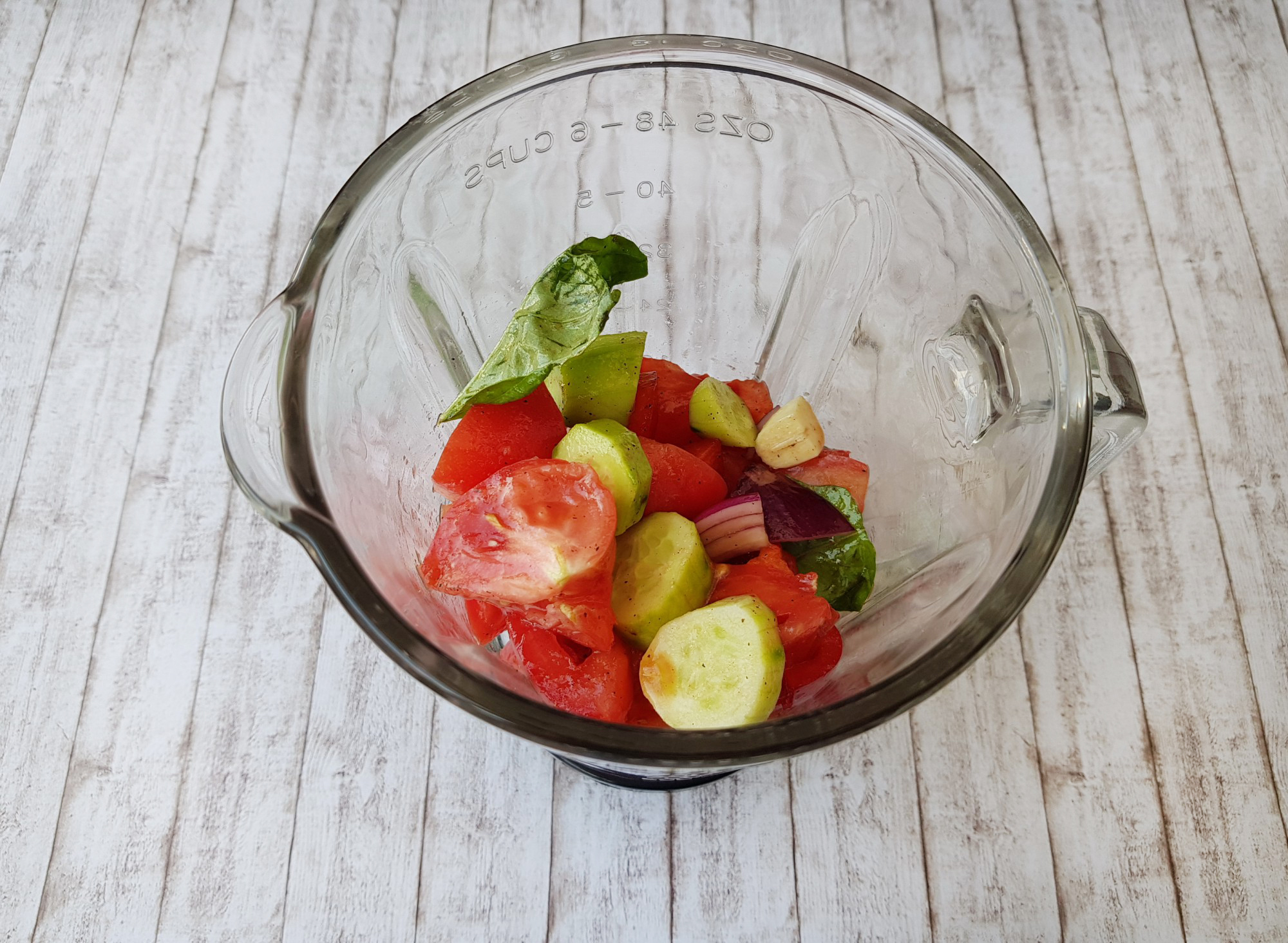 foodieopedia supa gazpacho andaluziana