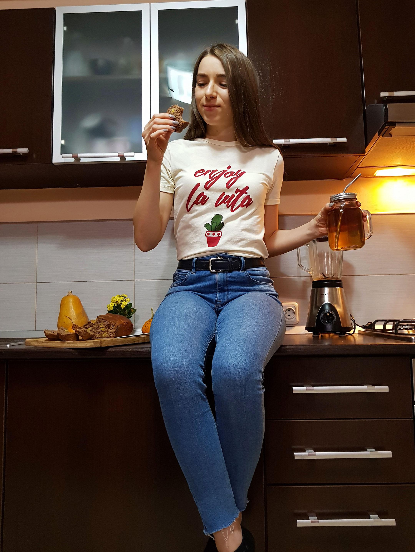 Nicoleta Catargiu - foodieopedia.ro