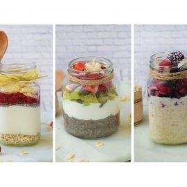 idei de mic dejun la borcan