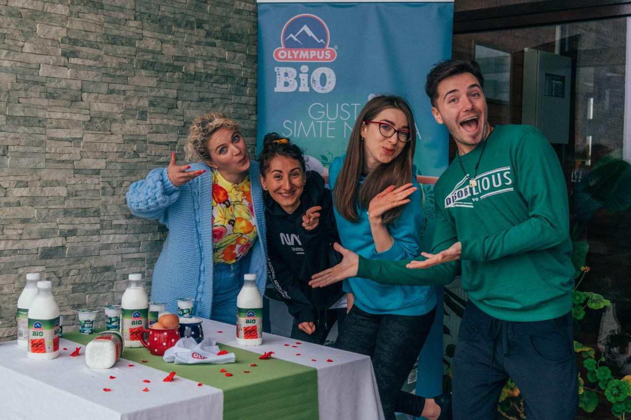 Food Camp Romania, Sibiu, 2019