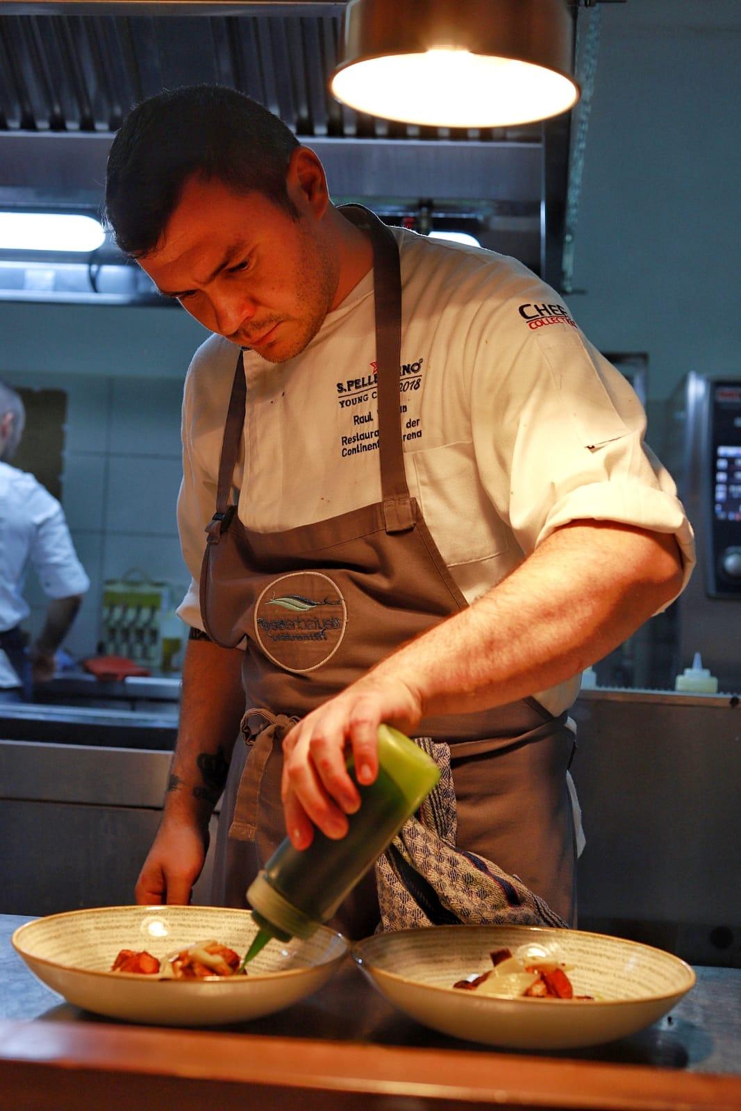 Chef Raul Vidican (2)