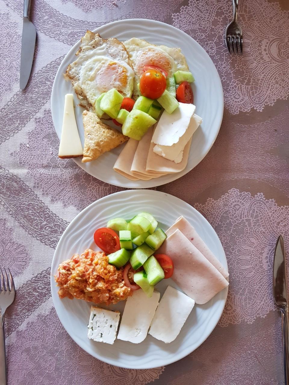 5. mic dejun