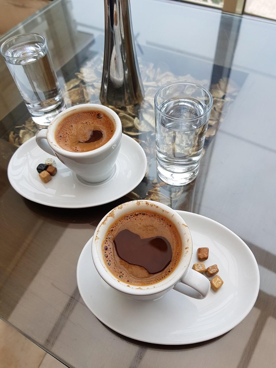 cafea turceasca