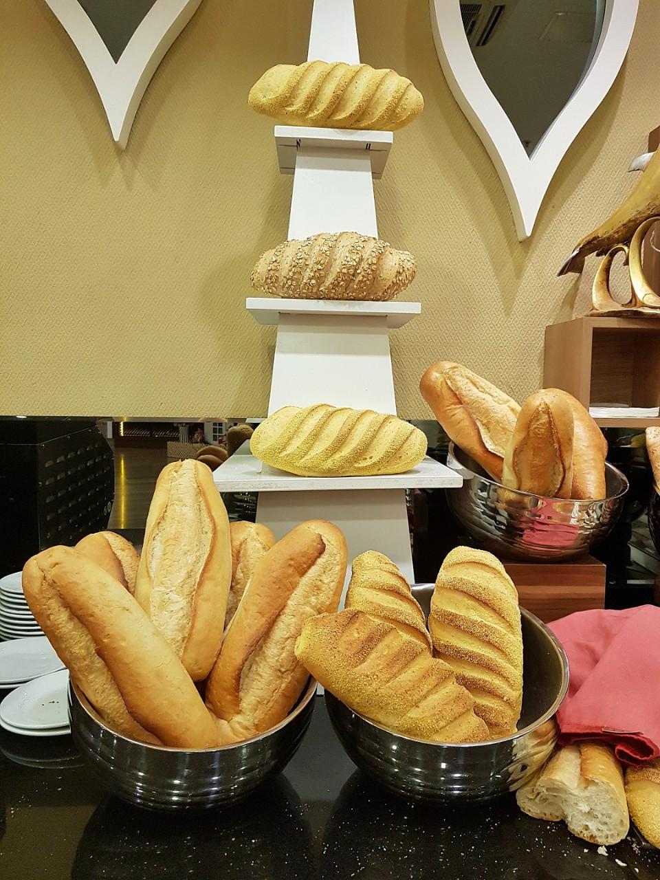 pâine