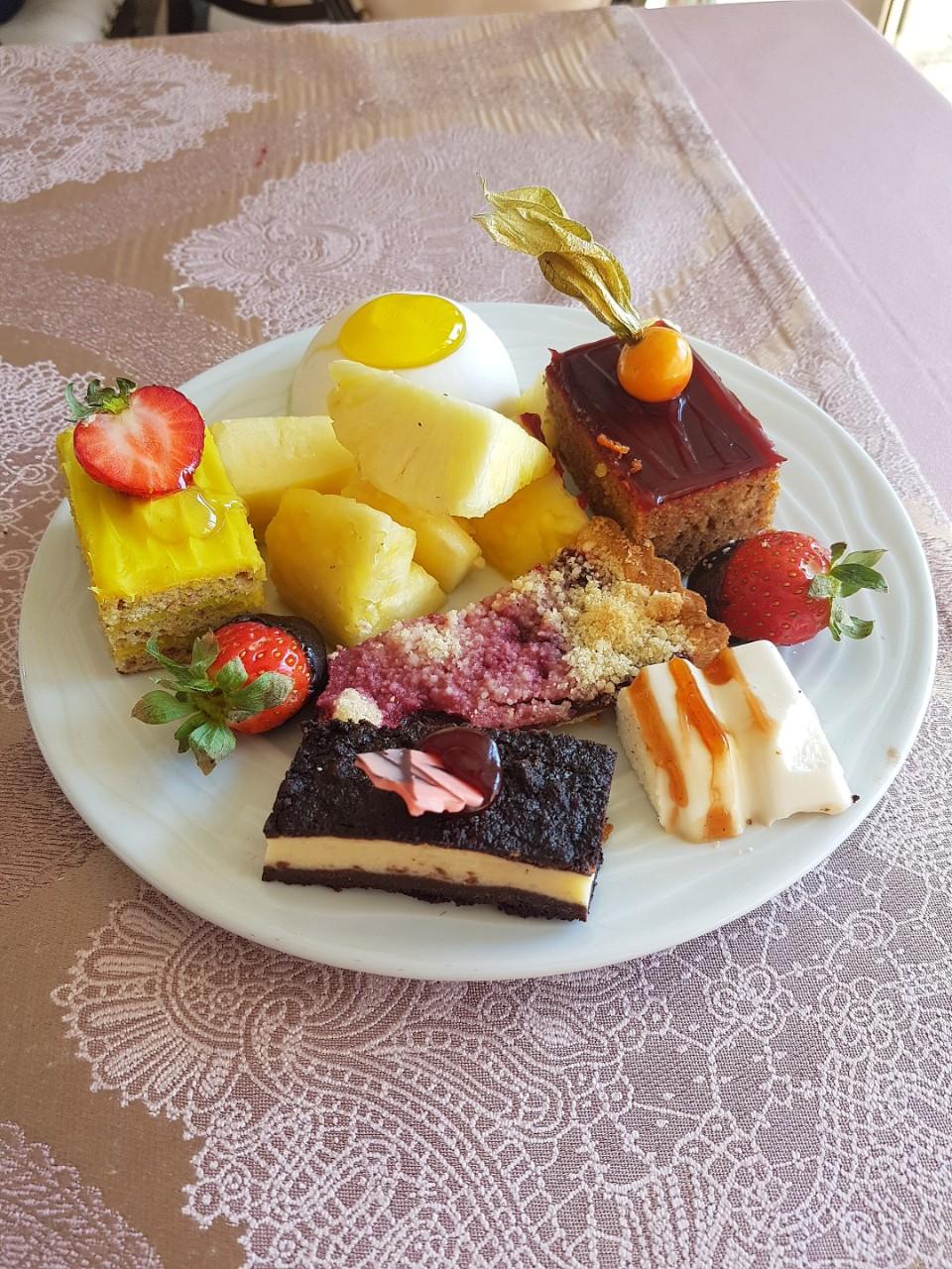 prajituri turcesti