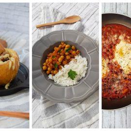 Ce am mancat in autoizolare - COVID 19 - Foodieopedia.ro