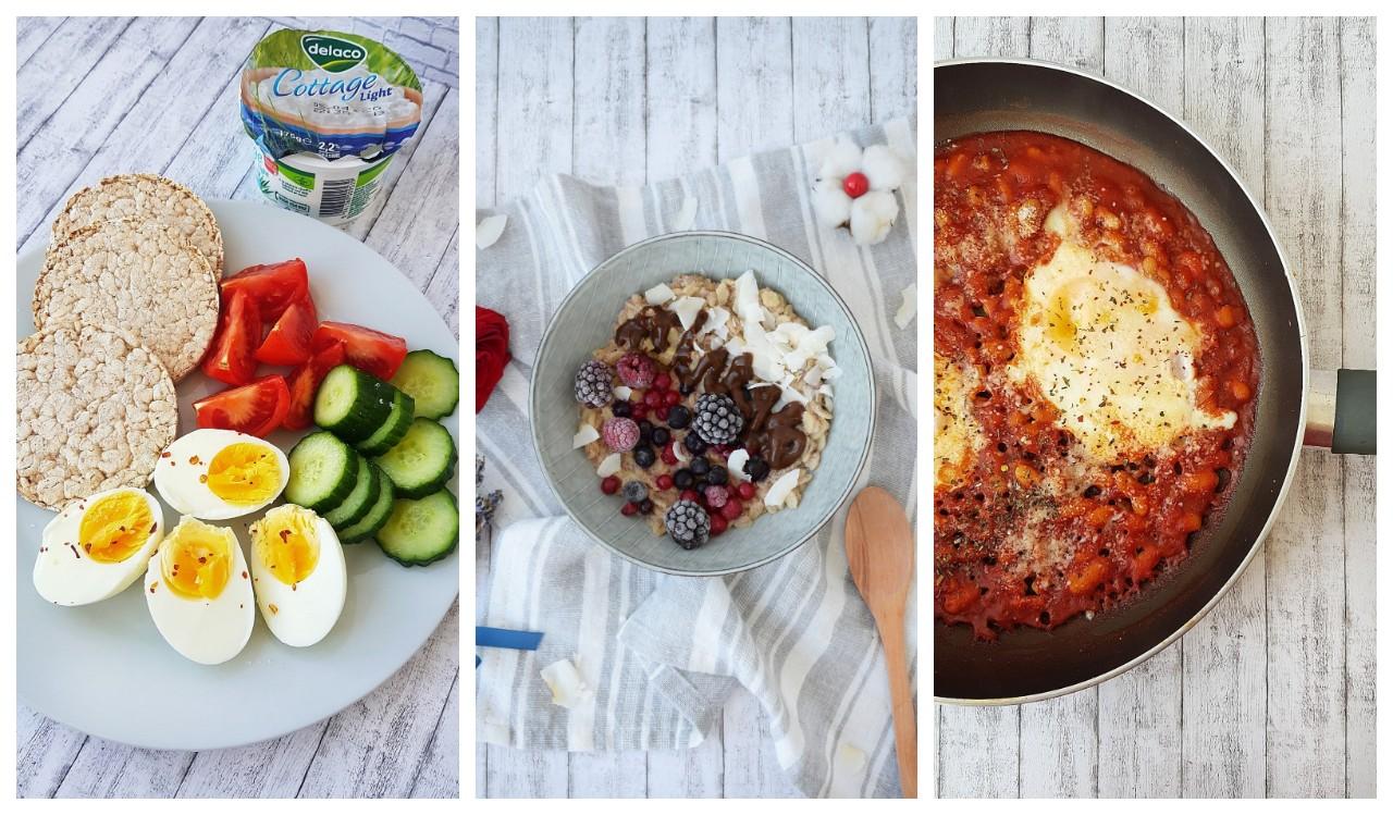 Mic dejun - foodieopedia.ro