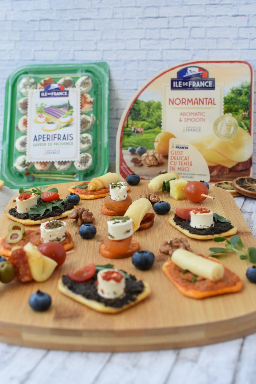 mini-aperitive festive - foodieopedia.ro