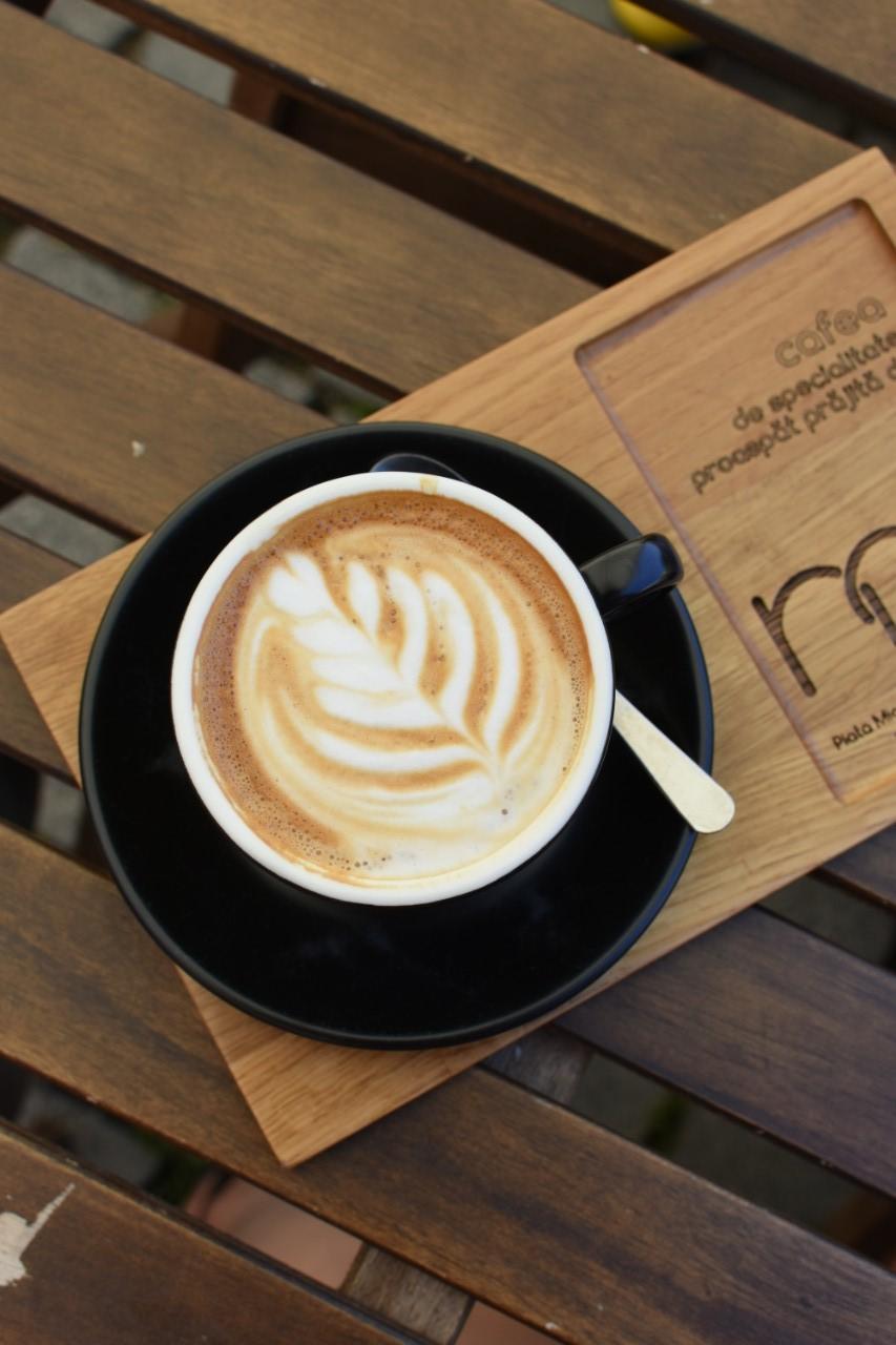 Cafea de specialitate Sibiu - Nod
