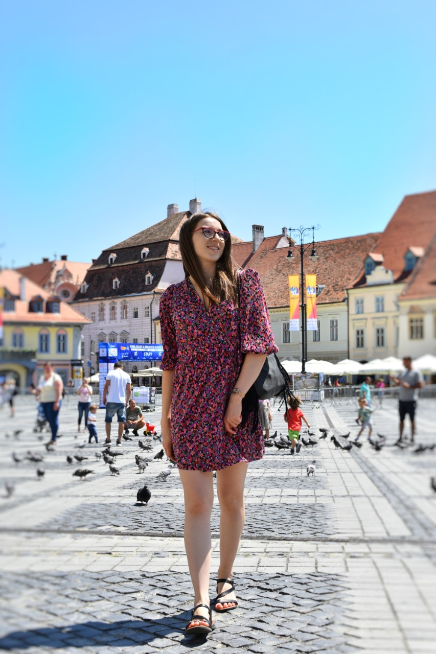 Sibiu - cazare - mancare - foodieopedia.ro