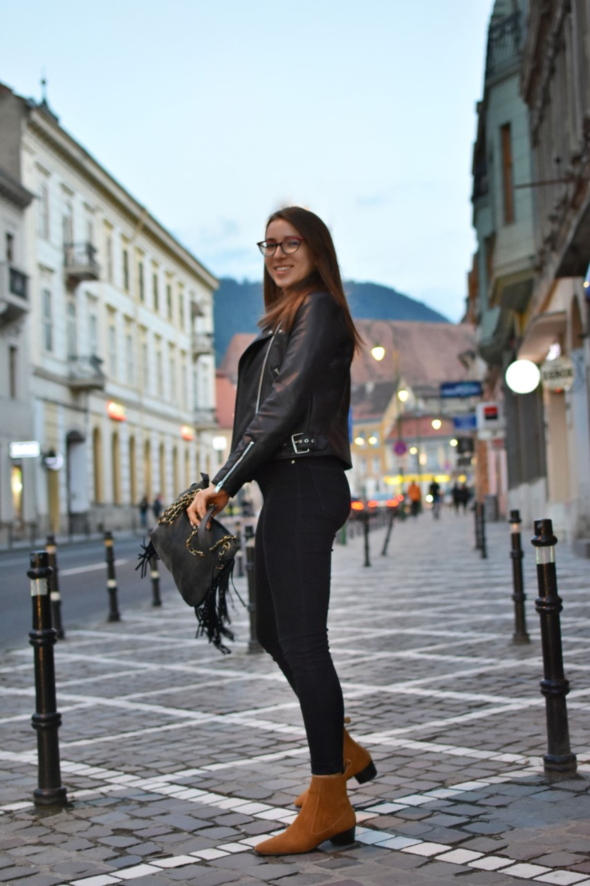 Brasov, iulie, 2020