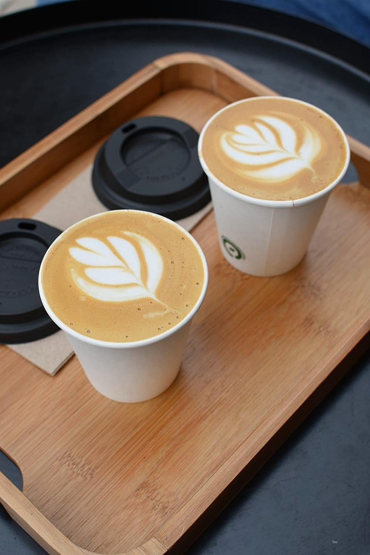 CH9 Specialty Coffee - Brasov