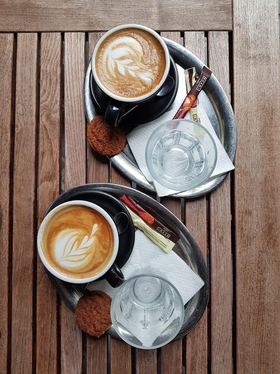 Tipografia coffee - Brasov