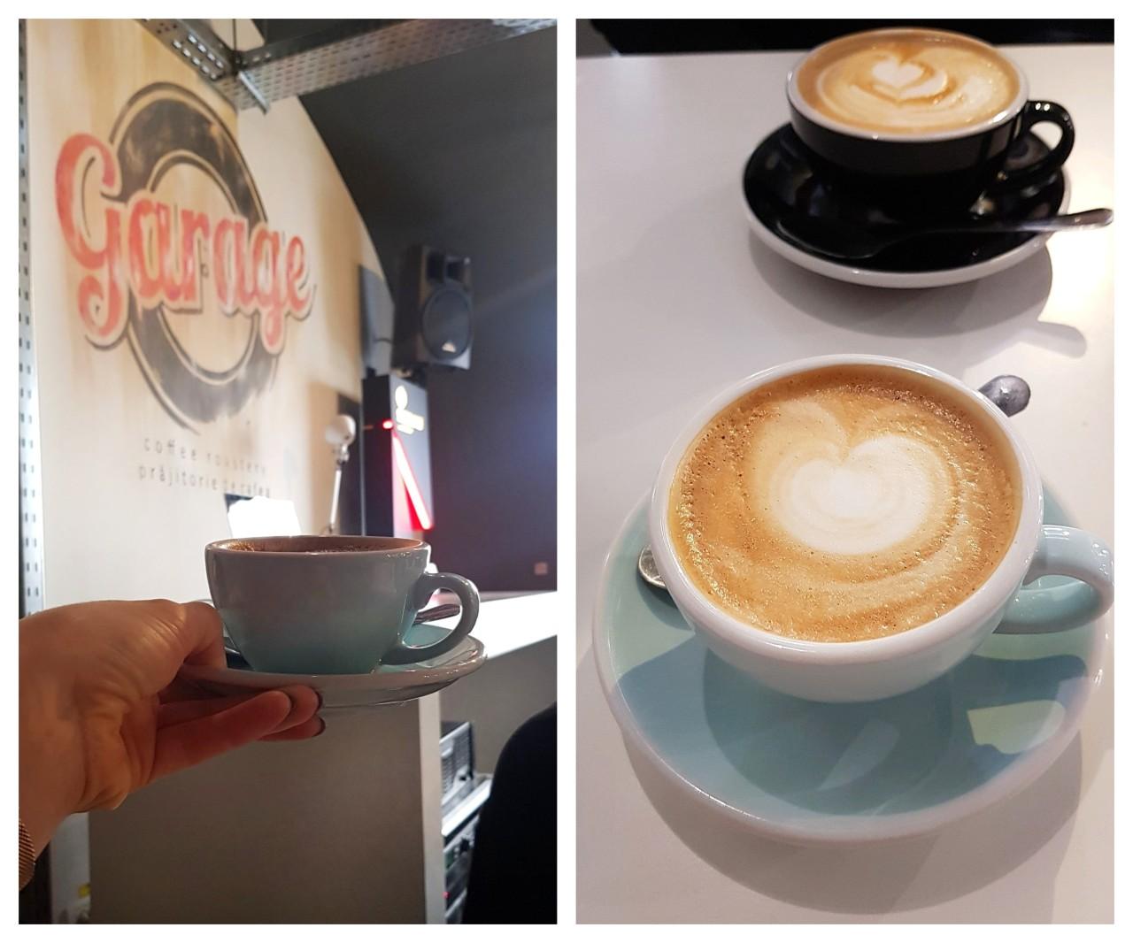 Garage Cafe Timisoara - foodieopedia.ro