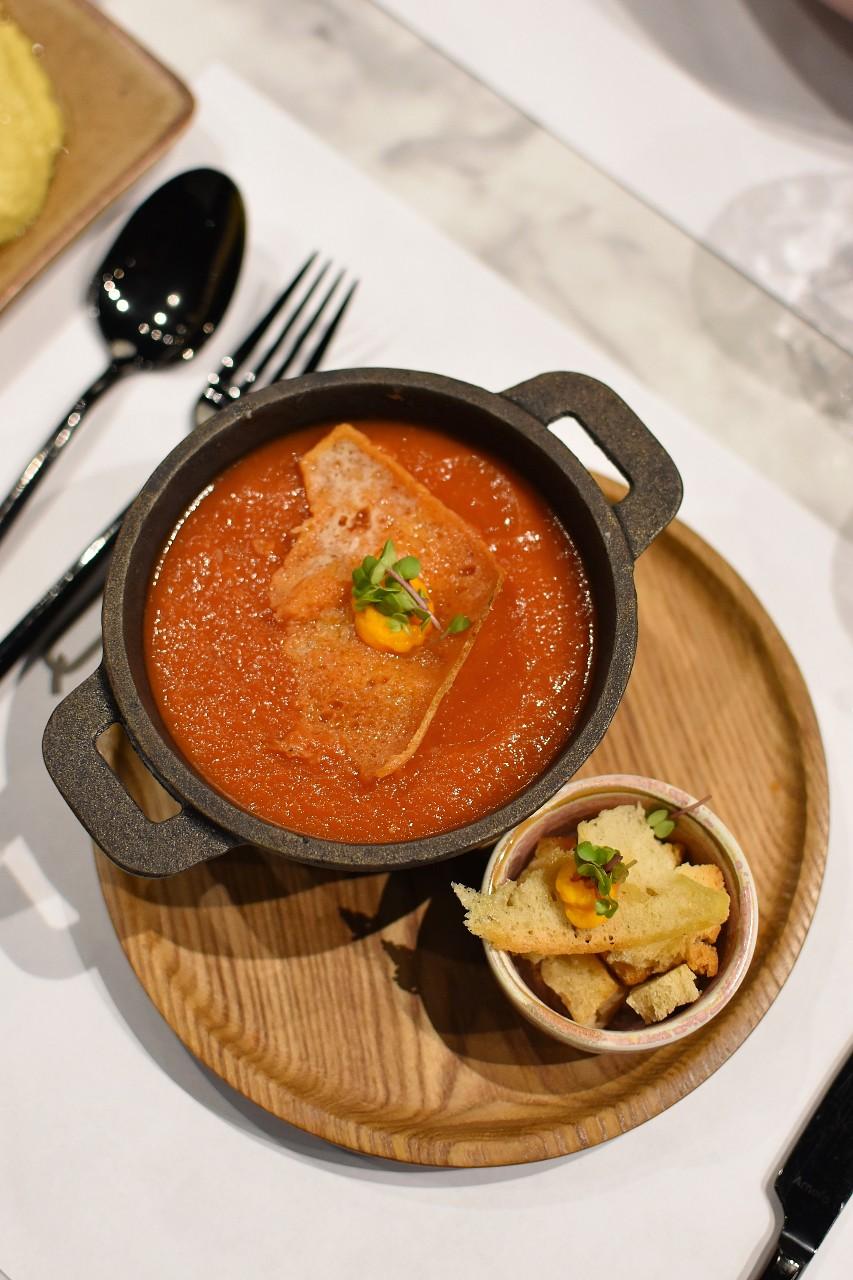 Quisine Restaurant Timisoara - foodieopedia