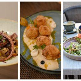 Restaurante bune Oradea - foodieopedia