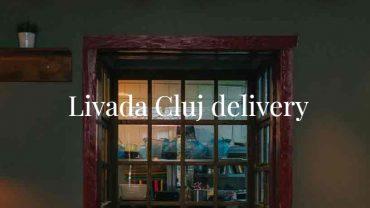 Comanda online de la Livada Cluj