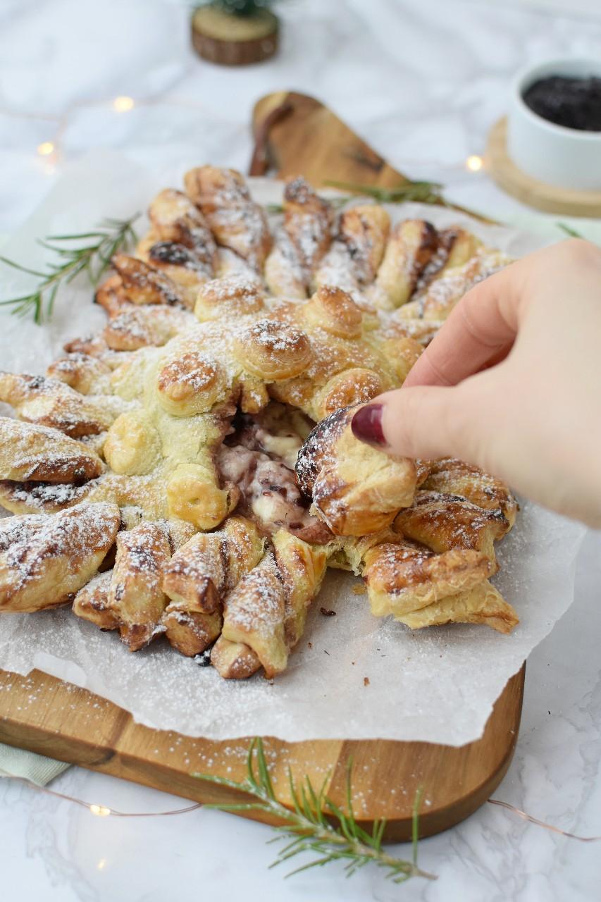 Brie in foietaj (brie en croute) - foodieopedia