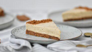 Biscoff Cheesecake (fara coacere)