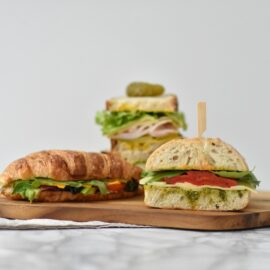 Sandwich-uri - foodieopedia.ro