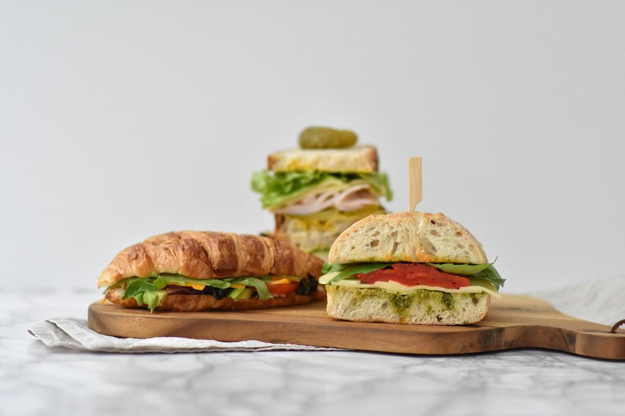 3 retete rapide de sandwich-uri - foodieopedia.ro